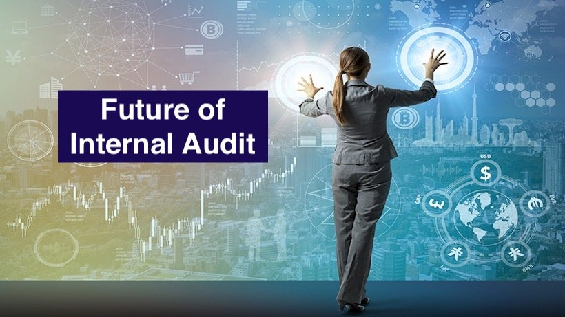 Future of Internal Audit