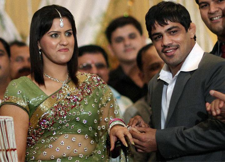 Sushil Kumar Net Worth