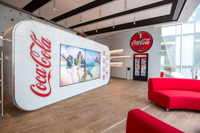 Coca Cola Net Worth