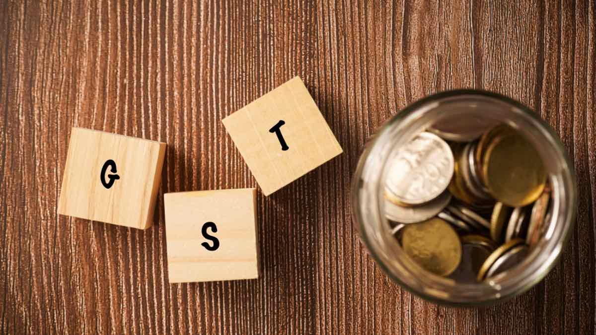 GST Registration Formats