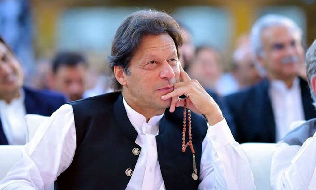 Imran Khan Net Worth