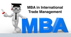 MBA in International Trade Management