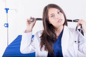 Nursing School Application
