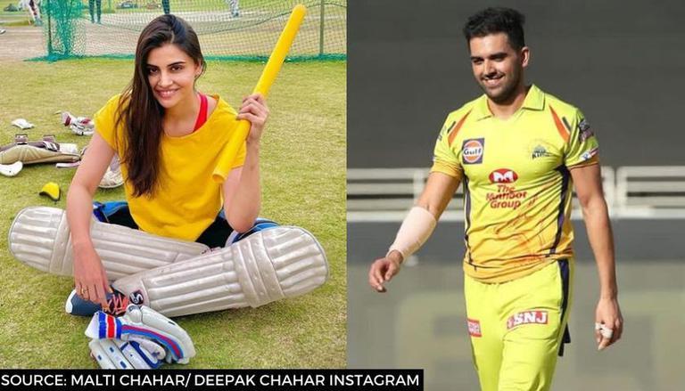 Deepak Chahar net worth
