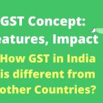 GST Concept