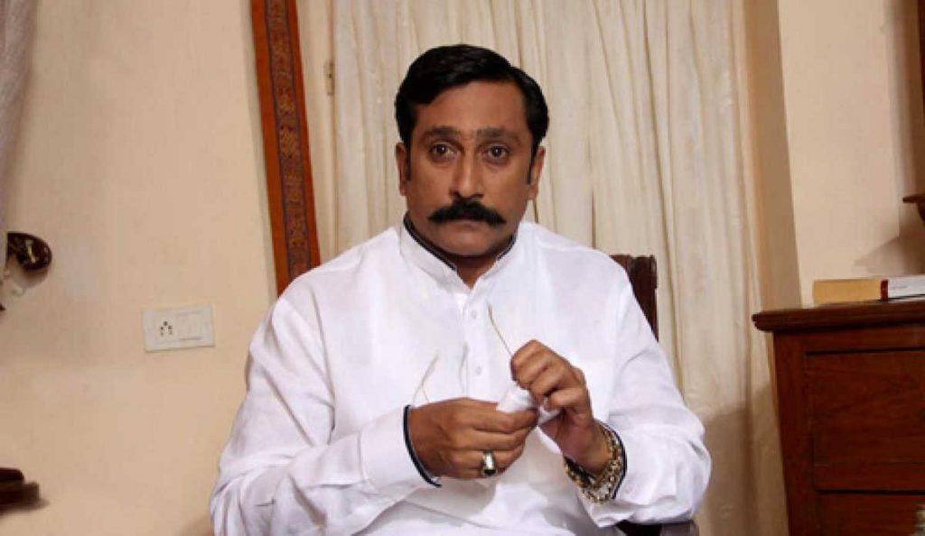 Mukesh Tiwari Net Worth