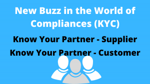 New Buzz in the World of Compliances