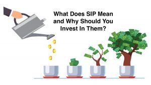 SIP Mean
