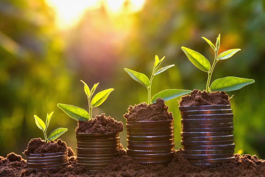3 Simple Steps To Start Building Wealth