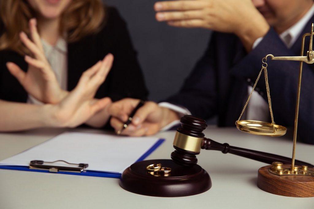 Divorce Lawyer Subpoena Facebook Messages