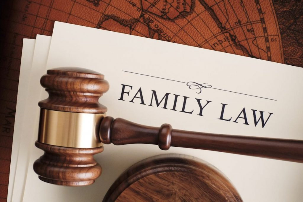 Know About Family Law