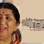 Lata Mangeshkar Net Worth