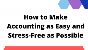 Make Accounting Easy