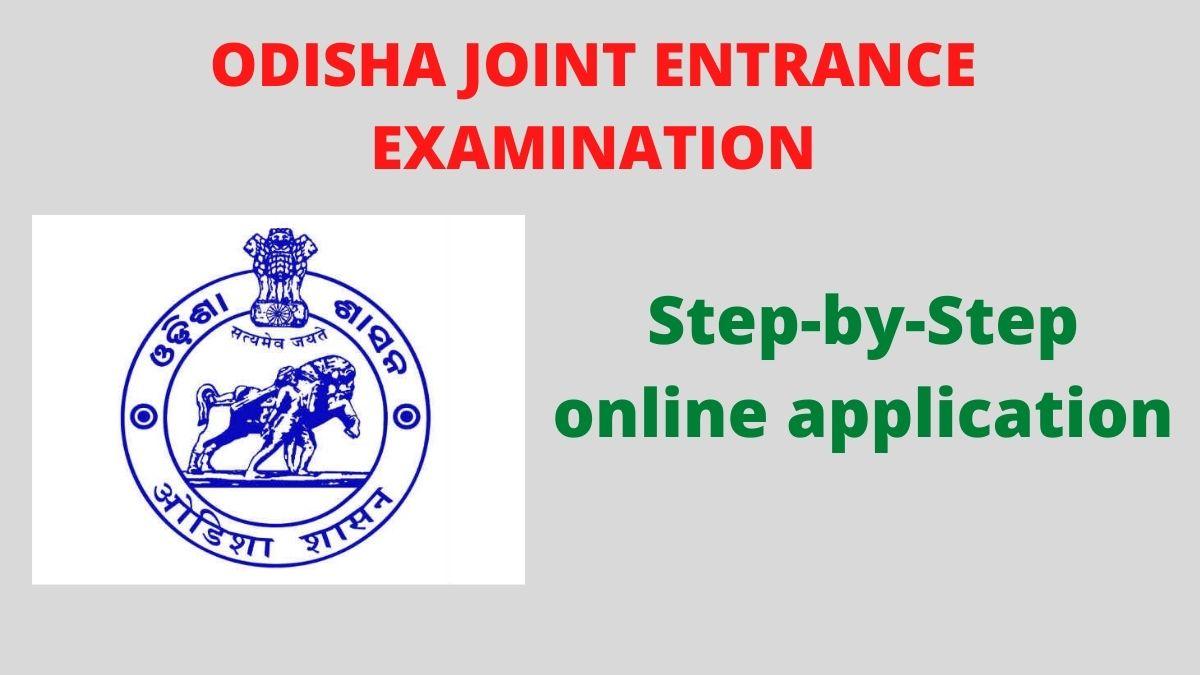 ODISHA-JOINT-ENTRANCE-EXAMINATION