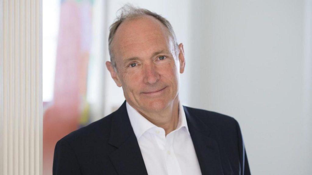Tim Berners-Leen