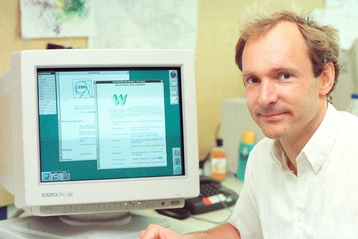 Tim Berners-Leen Net Worth