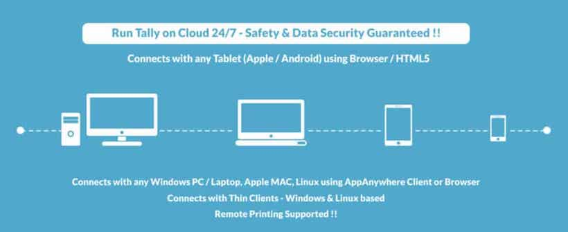 Install tally cloud for mac