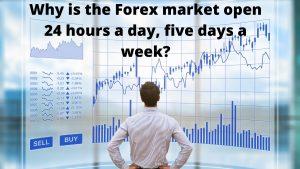 Forex market open
