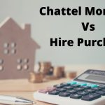Chattel Mortgage Vs Hire Purchase
