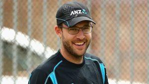 Daniel Vettori Net Worth