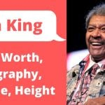 Don King Net Worth