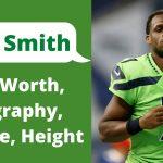 Geno Smith Net Worth