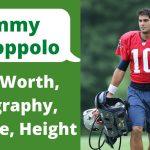 Jimmy Garoppolo Net Worth