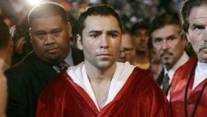 Oscar De La Hoya Net Worth