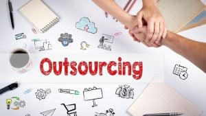 Outsourcing Financial Services