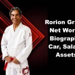 Rorion Gracie Net Worth