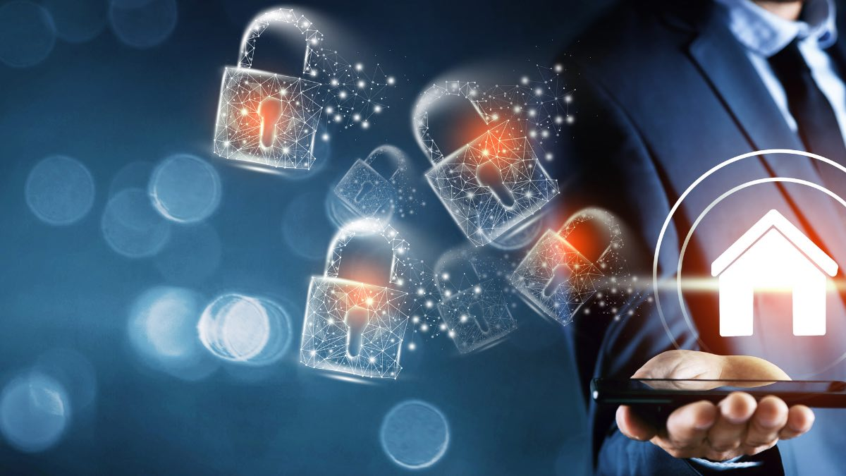 Security Systems For Home Protection