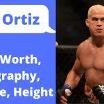 Tito Ortiz Net Worth